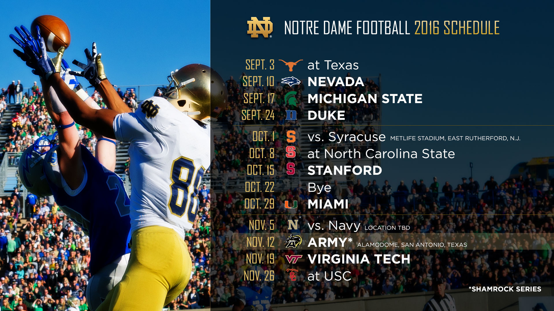 Msu Football Schedule 2015 Wallpapers 1920x1080