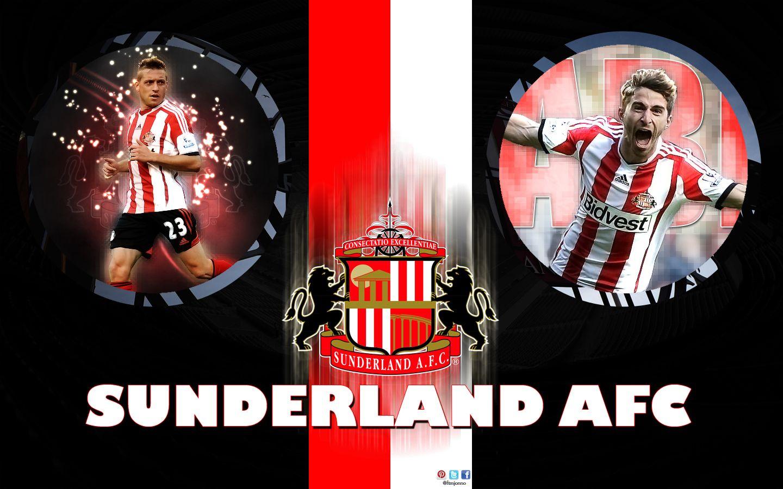 Sunderland AFC Wallpaper safc sunderland fabioborini 1440x900
