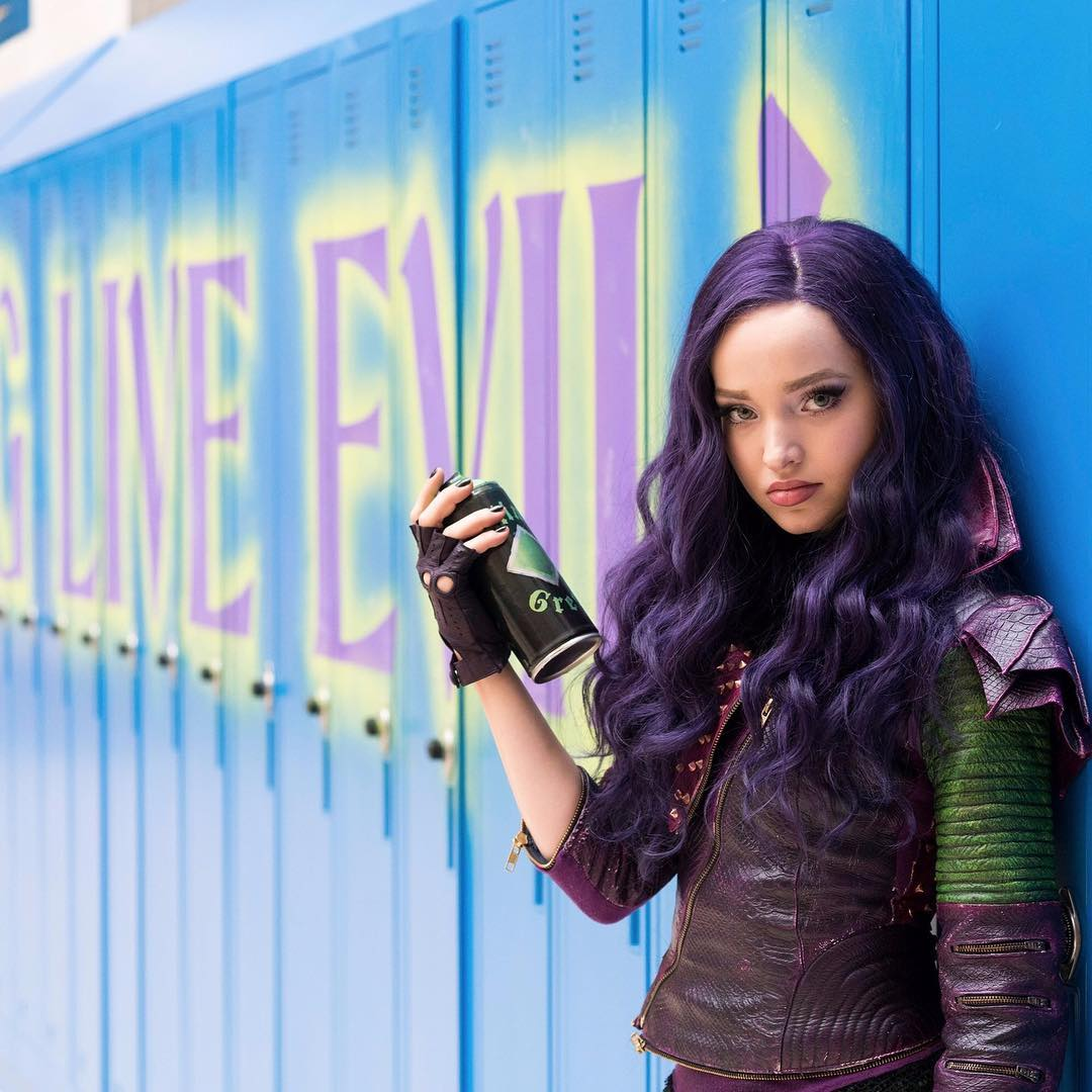 Descendants Images Descendants 2 Hd Wallpaper And Background   Mal 1080x1080