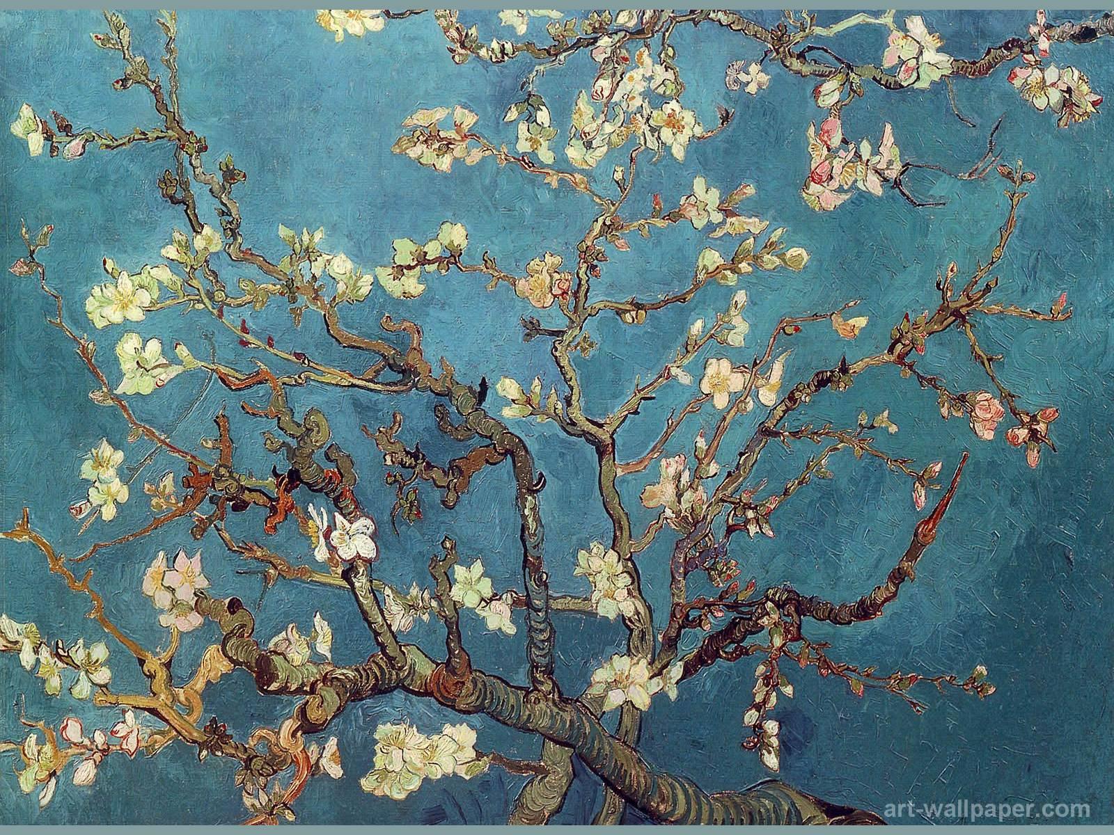 Van Gogh Desktop Wallpapers 1600x1200