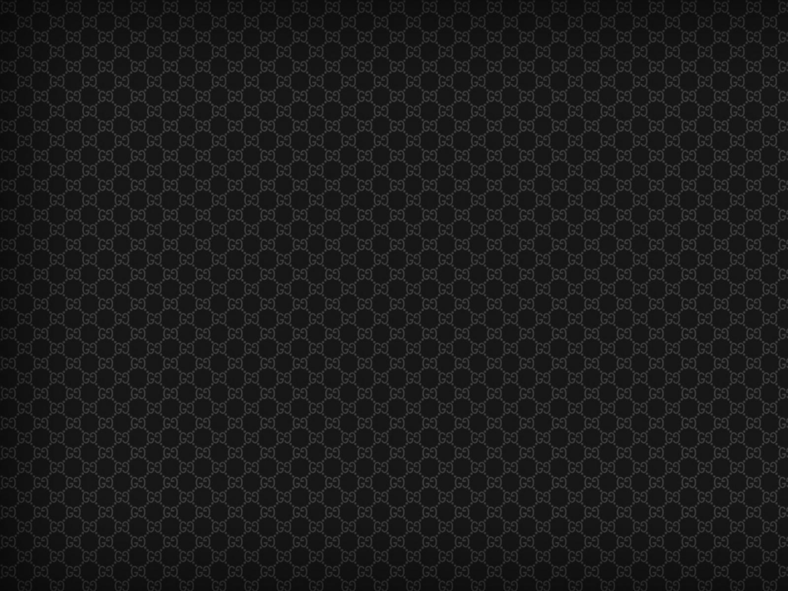 black patterns textures gucci designer label 1922x1080 wallpaper Art 1600x1200