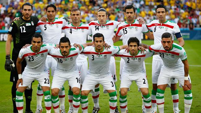 PressTV Uhlsport chosen Iran teams kit sponsor 650x366