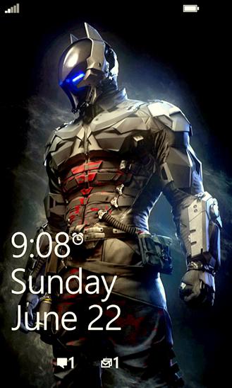 MARVEL Superheroes wallpaper app has got some Stunning comics 329x548