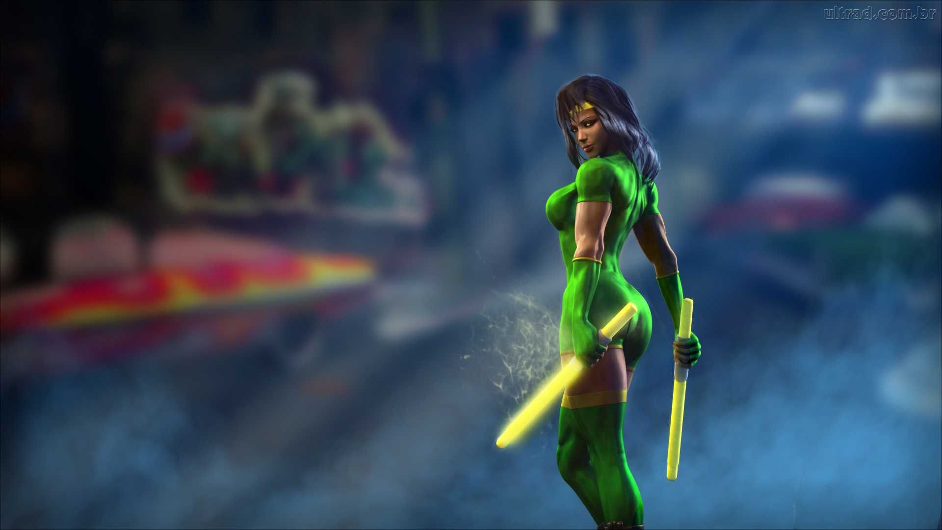 Killer Instinct Orchid Wallpaper Wallpapersafari