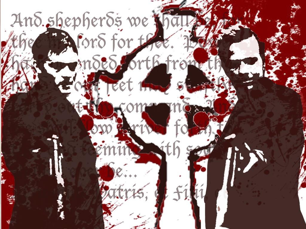 The Boondock Wallpaper 1024x768 The Boondock Saints 1024x768