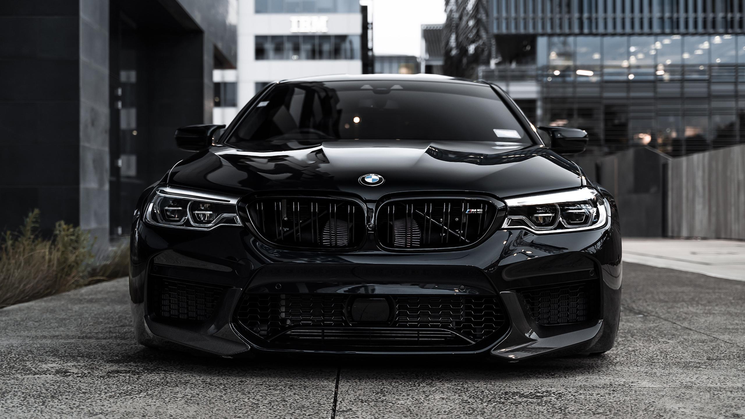 BMW M5 F90 Wallpaper HD Car Wallpapers ID 12524 2560x1440