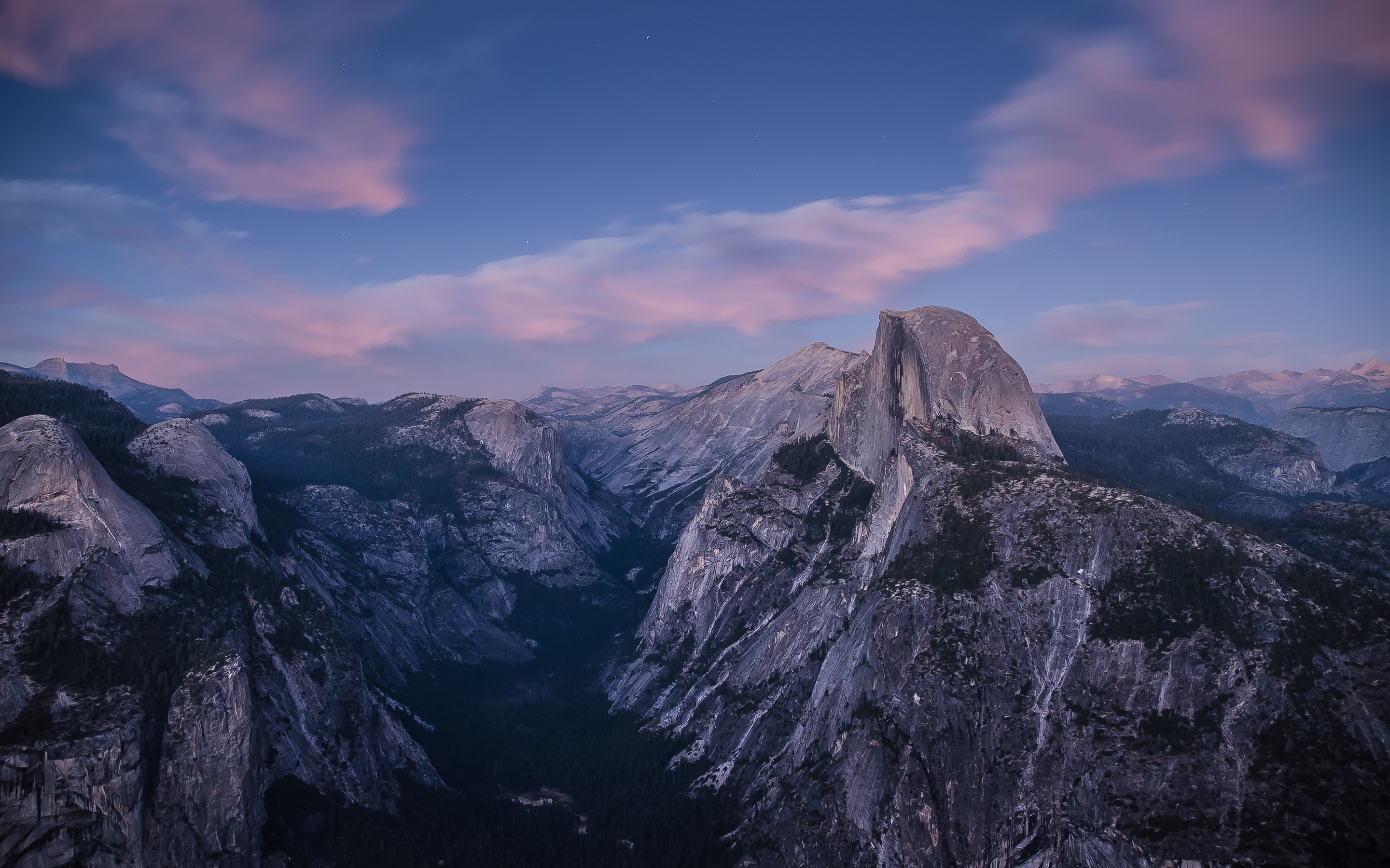 Hd wallpaper yosemite - Free Yosemite Wallpaper
