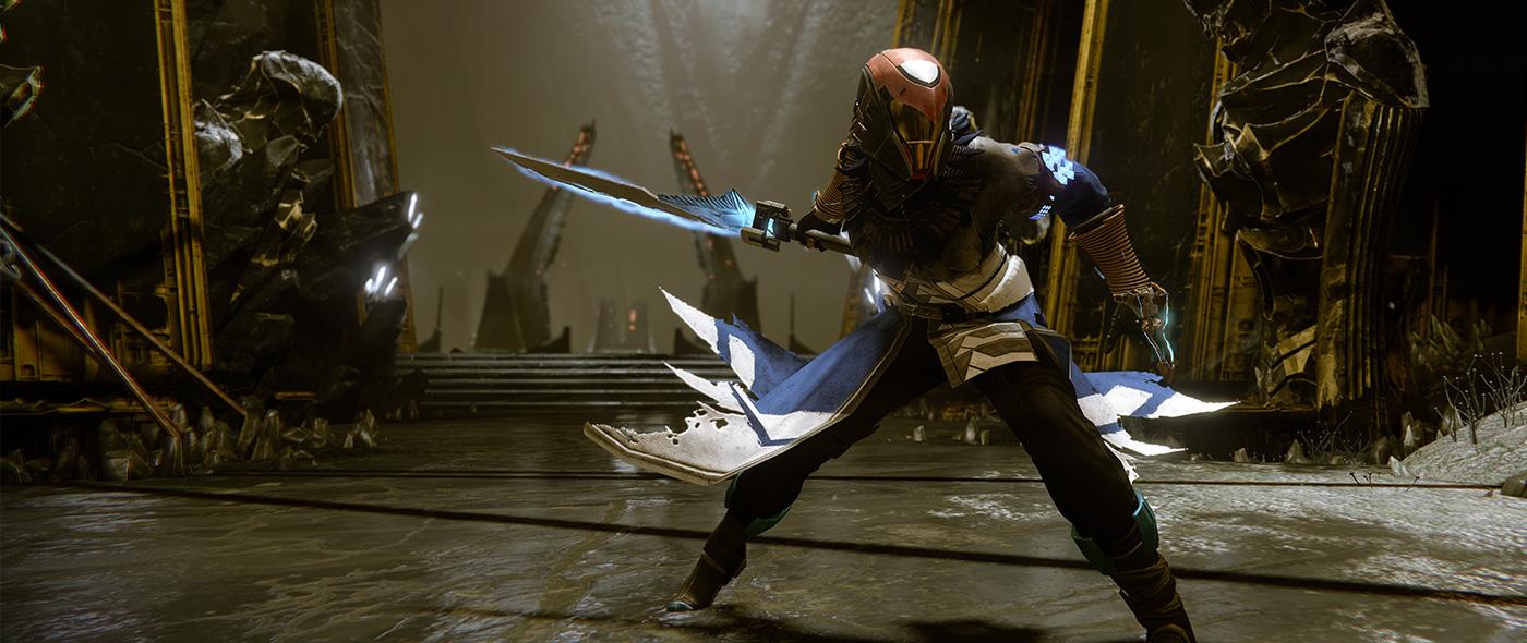 Home Video Games Destiny Raze Lighter Destiny Exotic Sword Heavy 1400x590