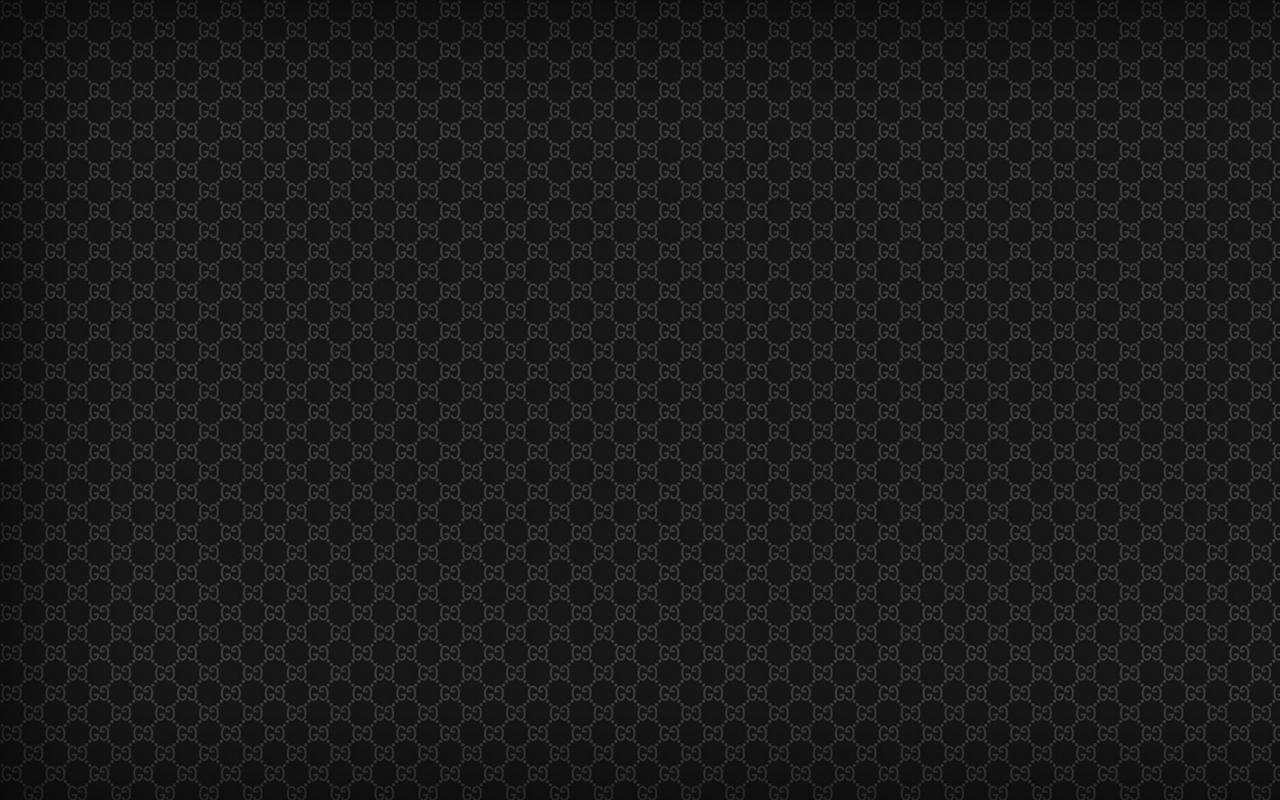black patterns textures gucci designer label 1922x1080 wallpaper Art 1280x800