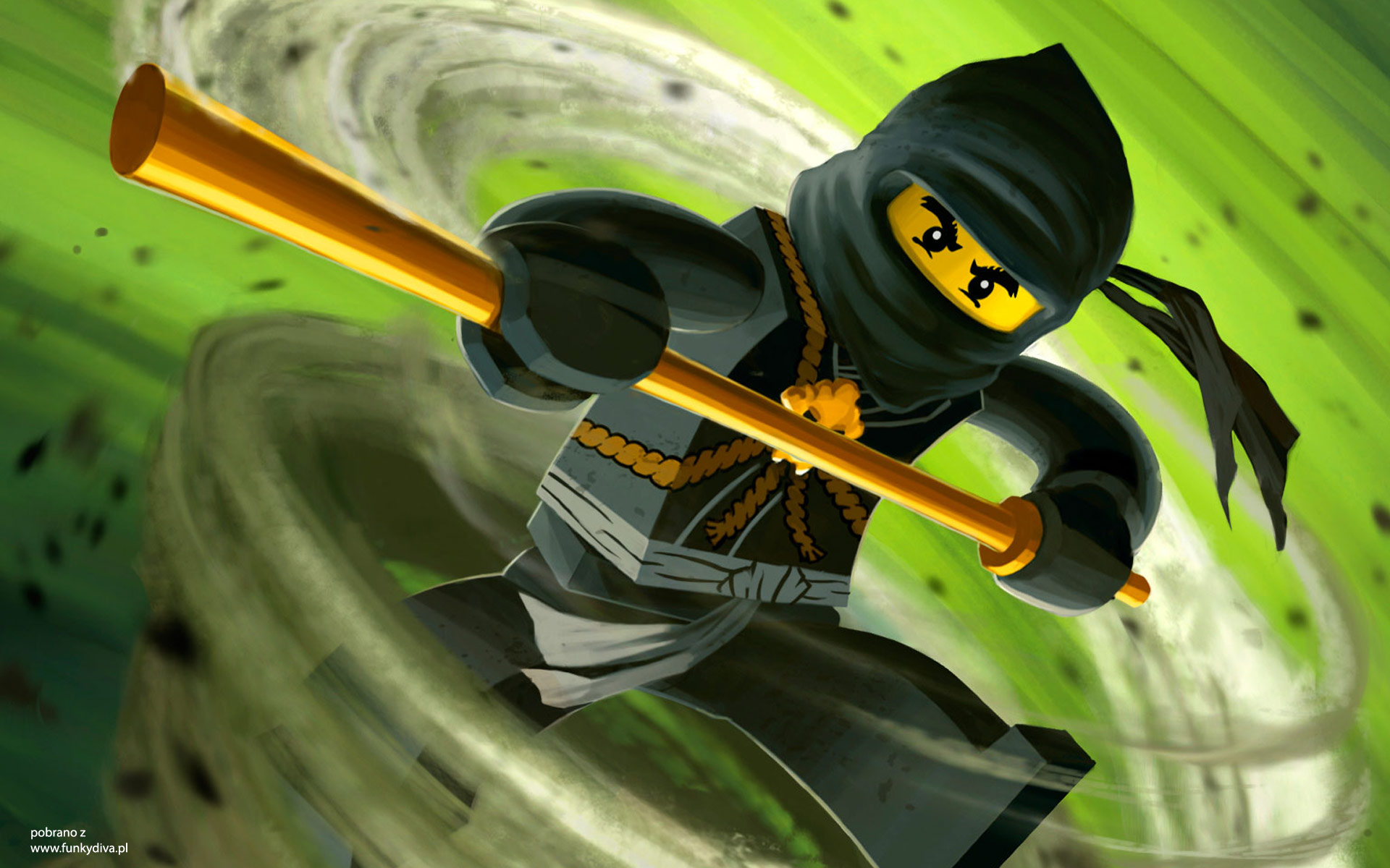Get Lego Wallpaper Ninjago JPG