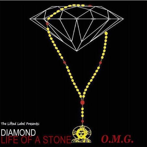 Diamond Life Logo Gang   diamond life of a 500x500