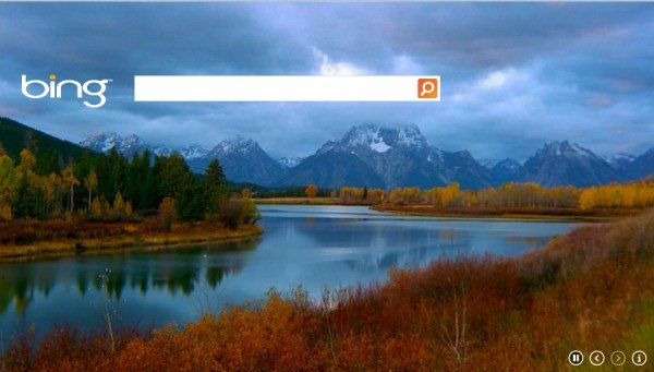 Have you seen the new HTMl5 video on the Bing homepage If so whats 600x341