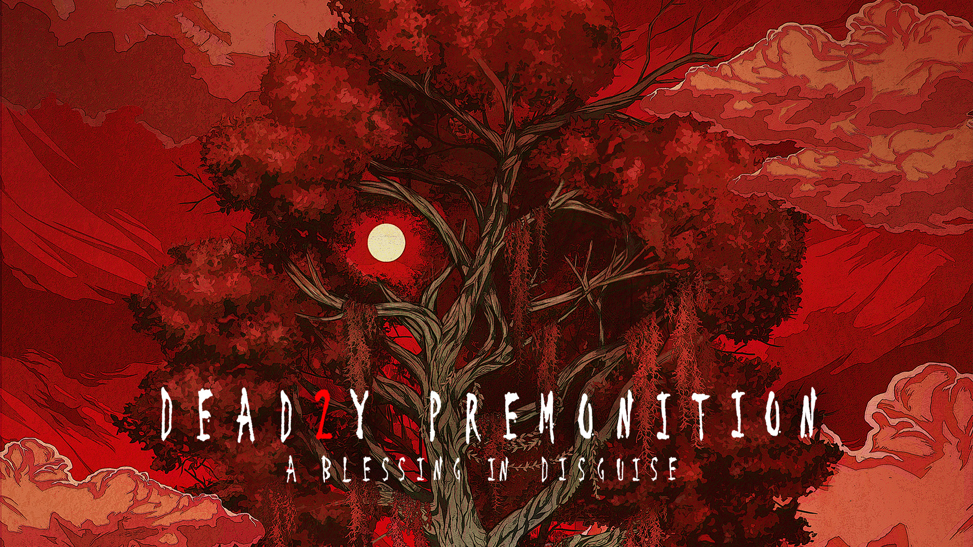 Deadly Premonition 2 A Blessing in Disguise Pre Order Guide 1920x1080
