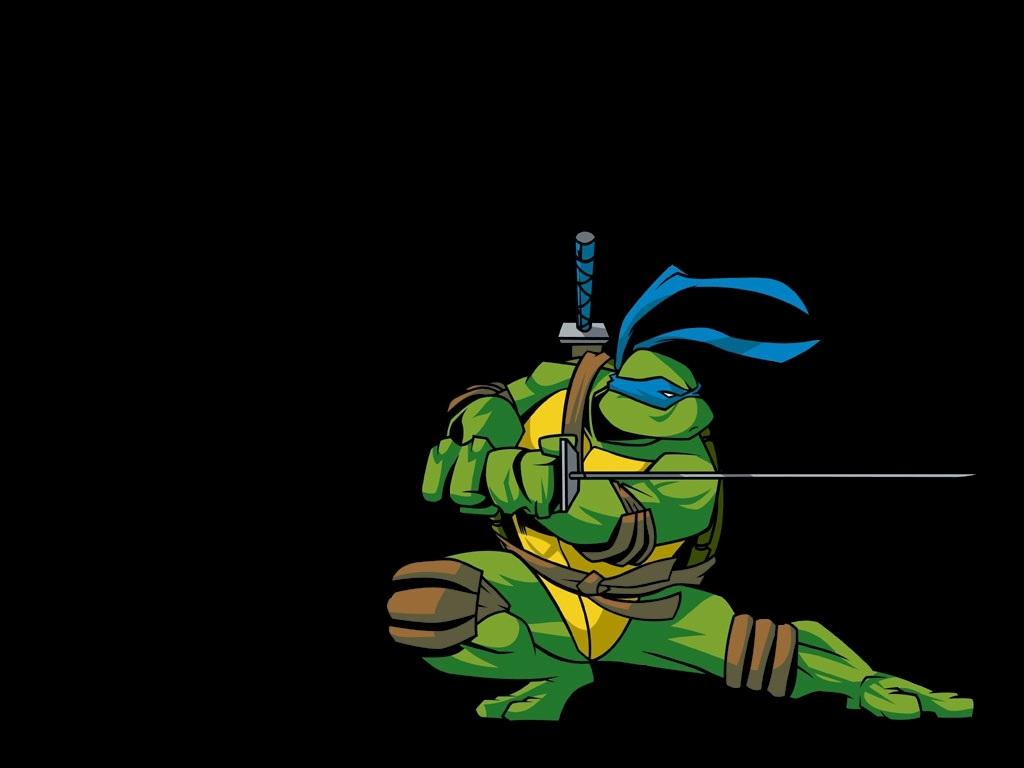 amazing ninja turtles wallpapers - photo #21