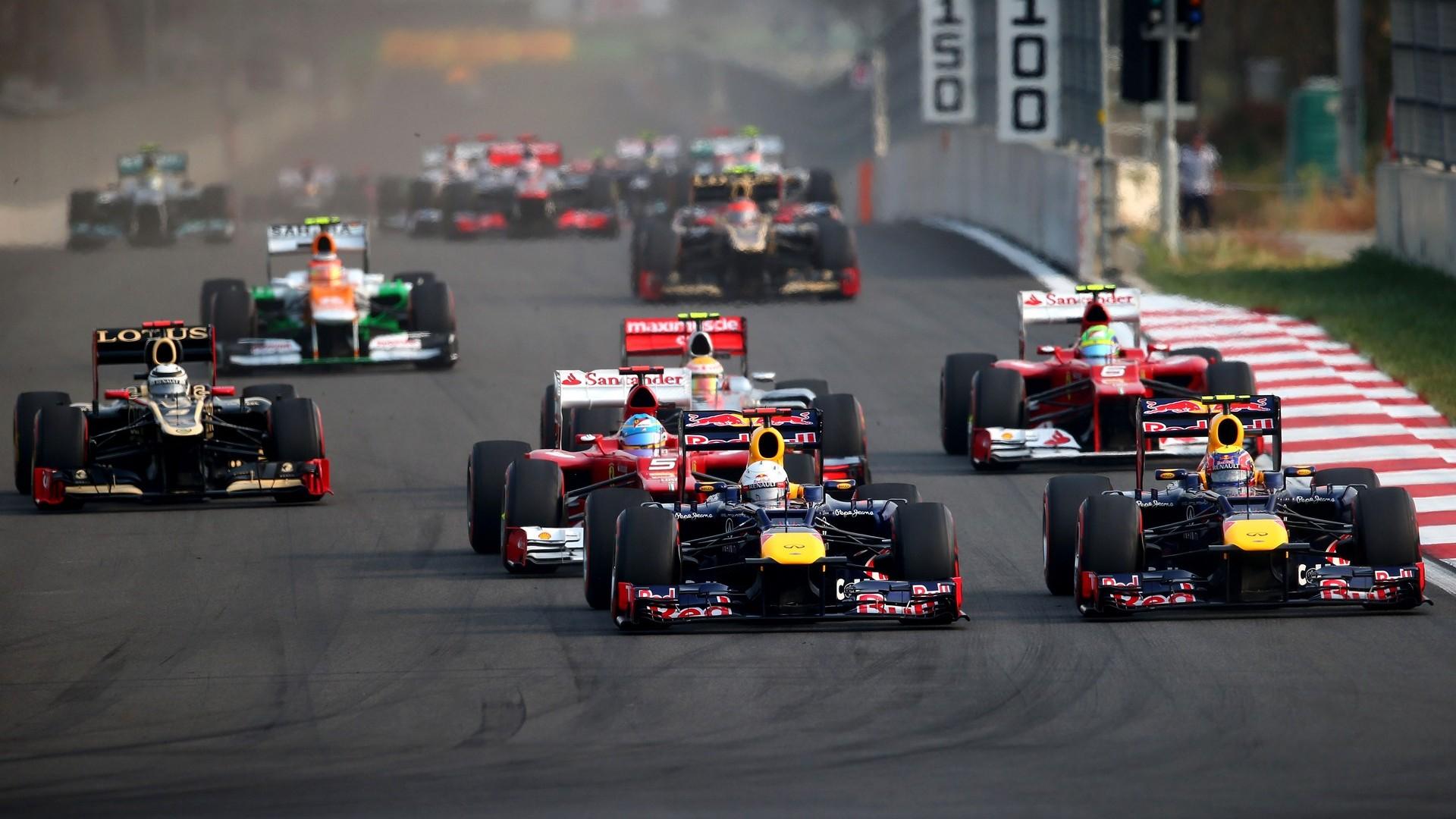 Free download HD Wallpapers 2012 Formula 1 Grand Prix of ...