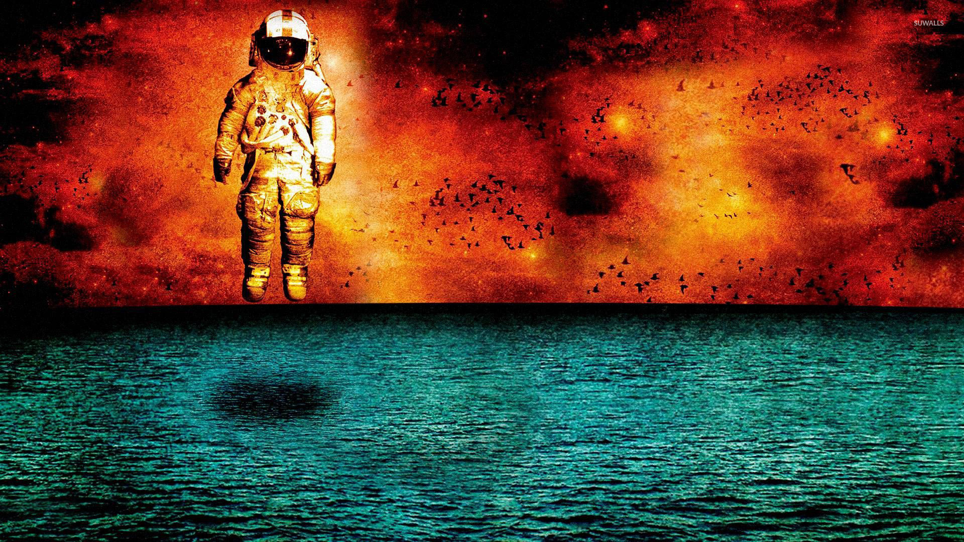 Brand New   Deja Entendu wallpaper   Digital Art wallpapers   27467 1366x768
