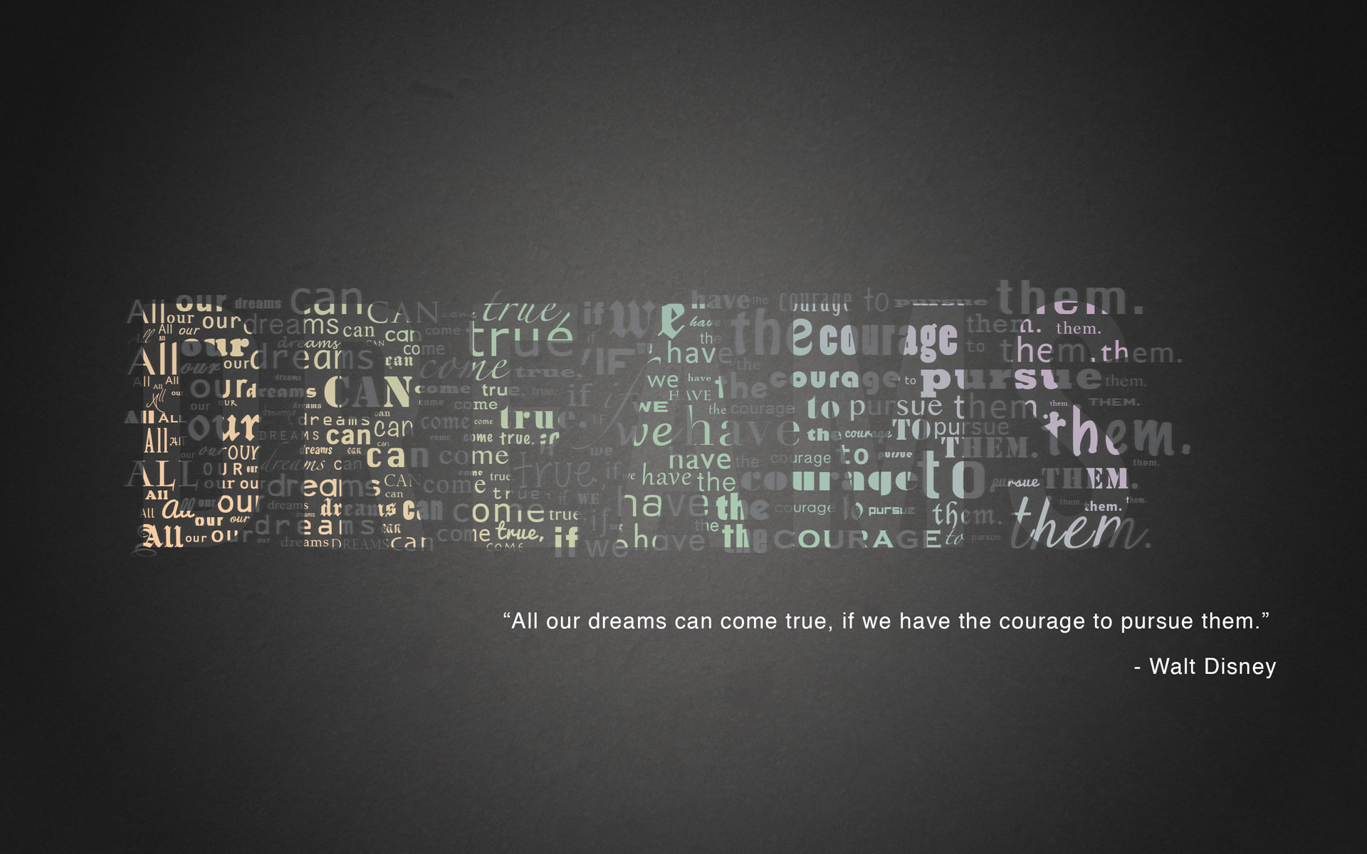 HD Quote Wallpaper Download For 1920x1200
