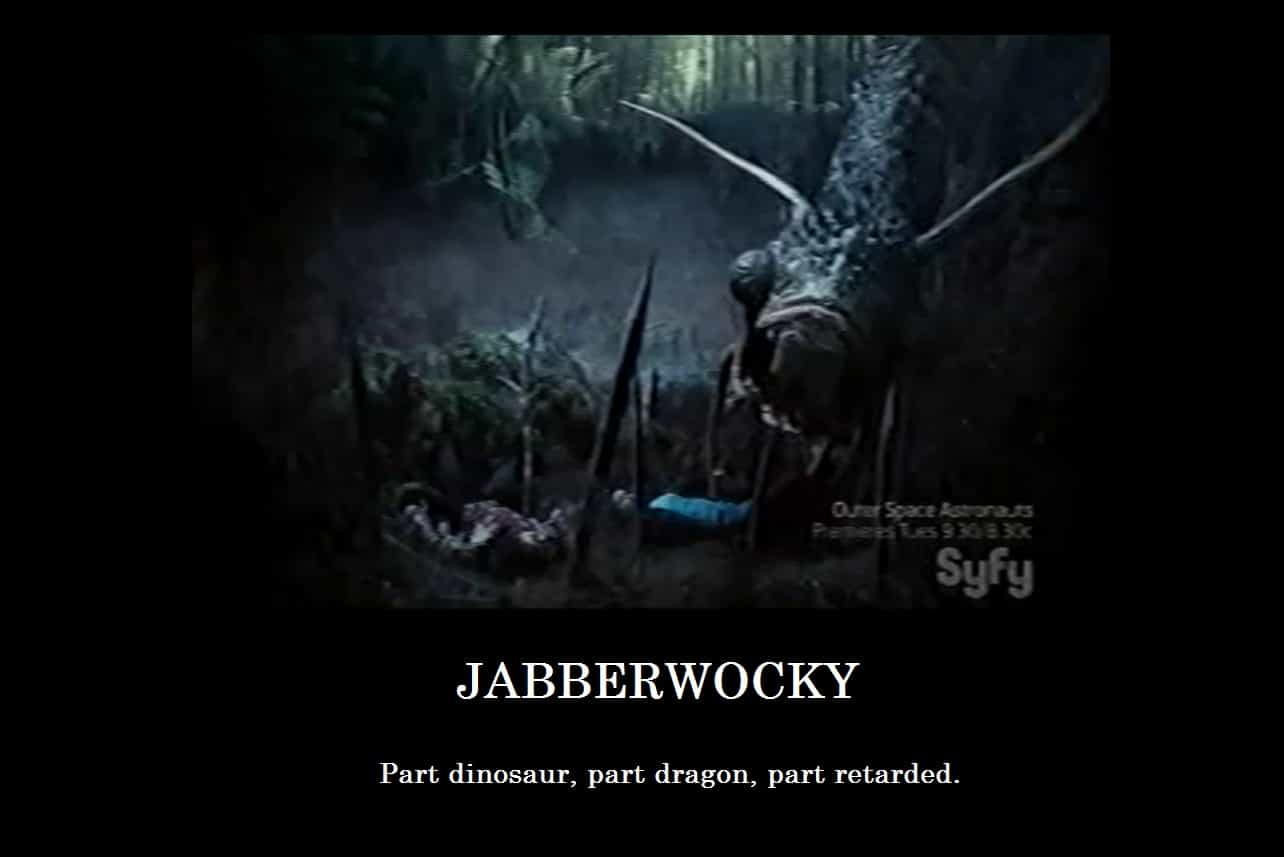 Jabberwocky Movie Wallpapers 110 images in Collection Page 1 1284x857