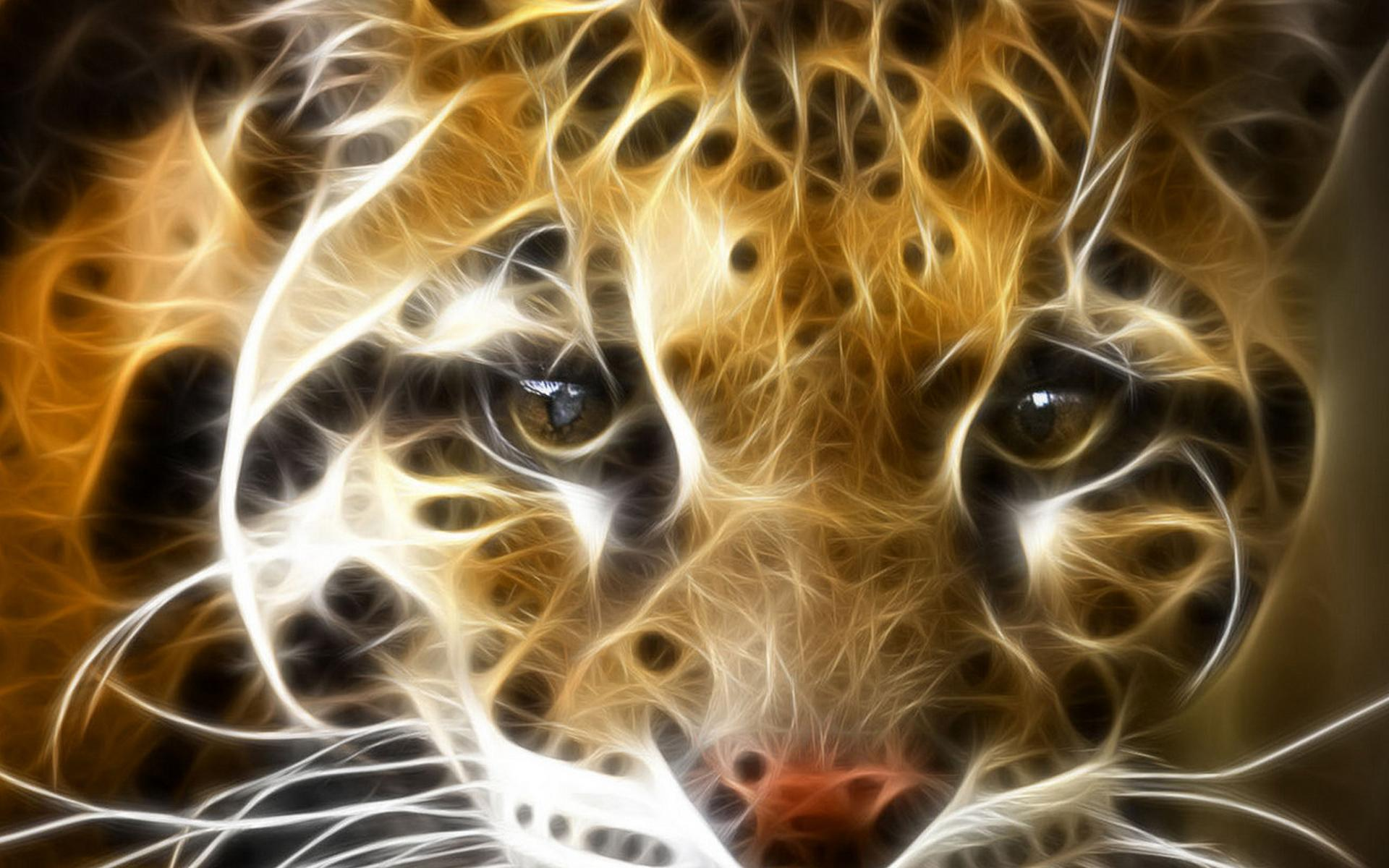 Tiger 3D High Resolution Wallpapers 6525 Amazing Wallpaperz 1920x1200