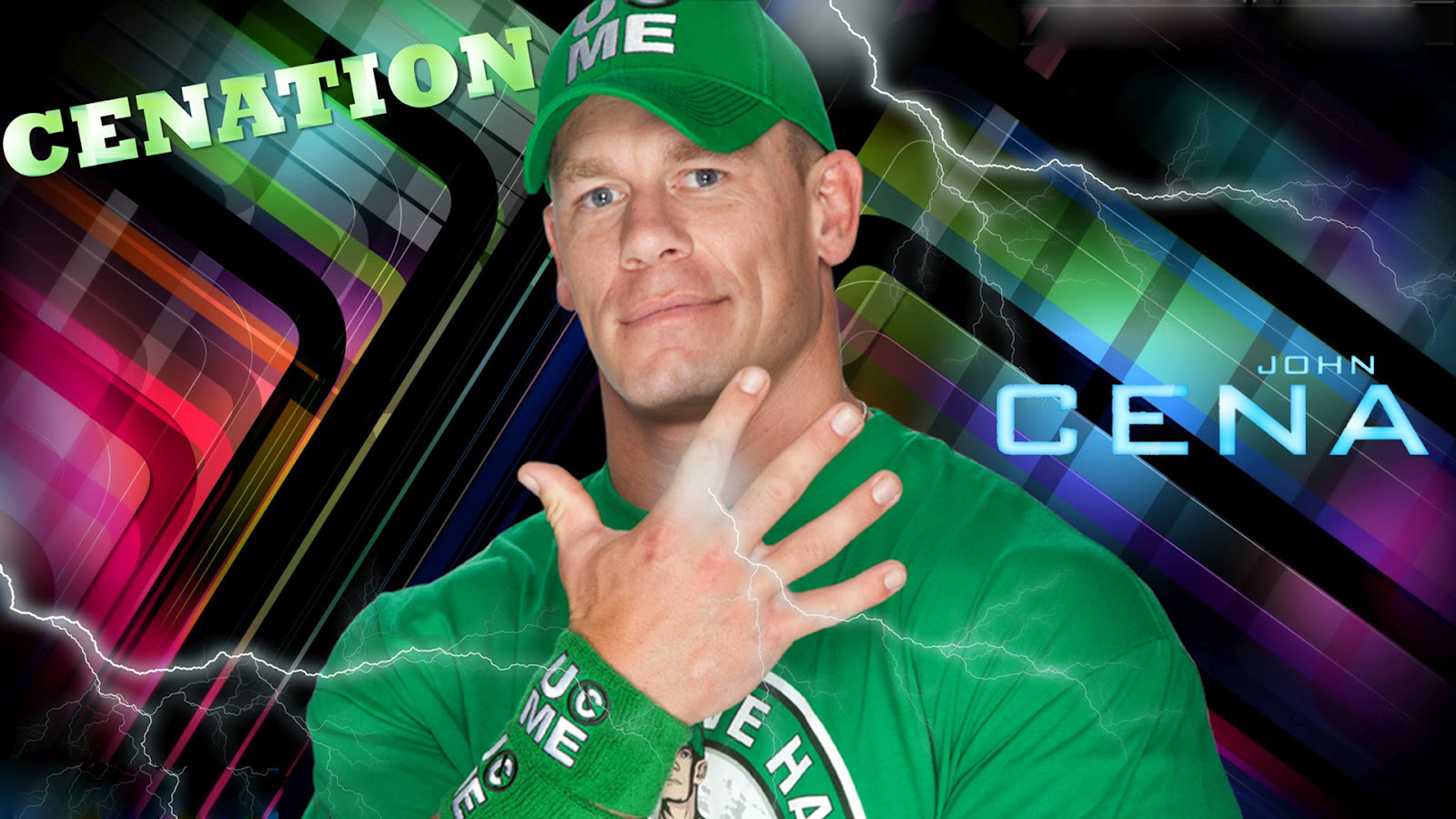 ALL SPORTS PLAYERS Wwe John Cena New HD Wallpapers 2013 1600x900
