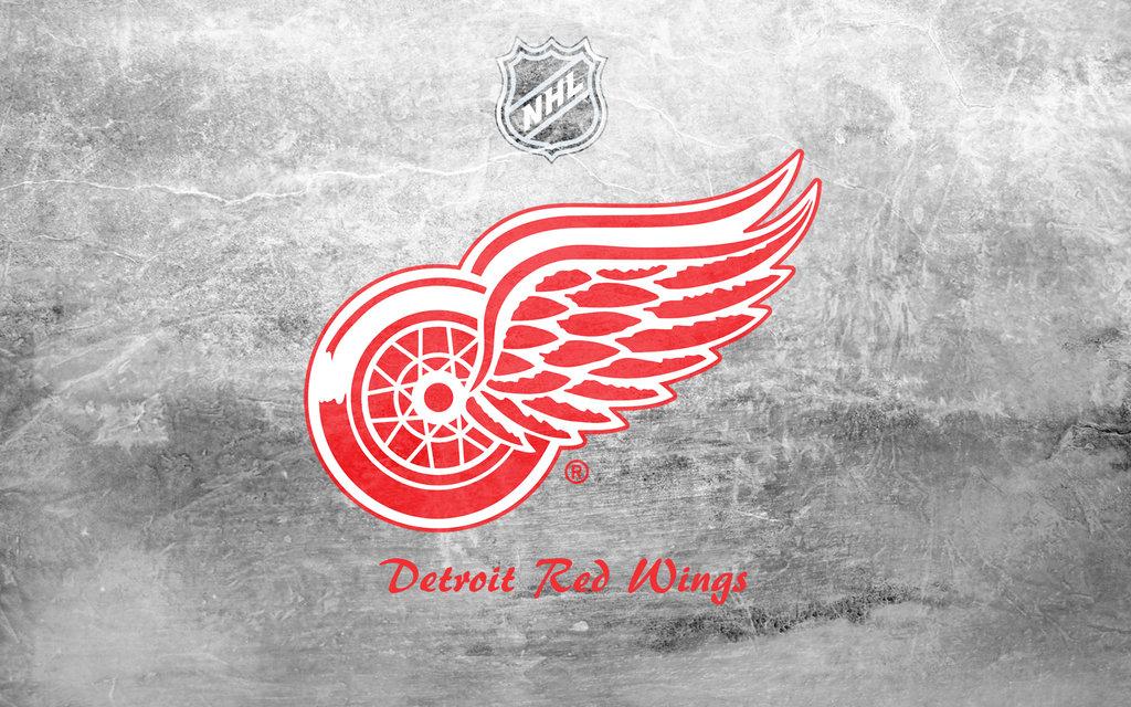 Detroit Red Wings Wallpaper Hd Detroit red wings by w00den 1024x640