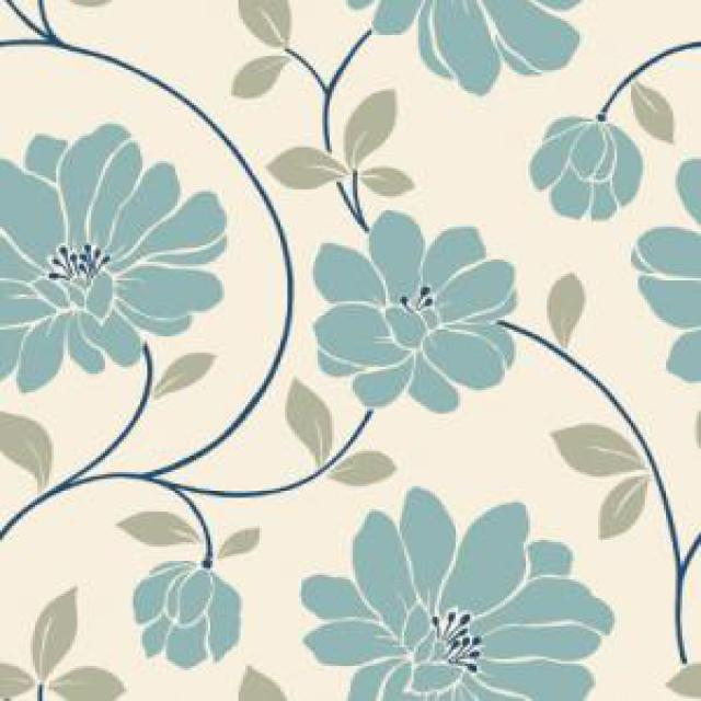 hd cream wallpaper Cream And Blue Wallpaper 640x640