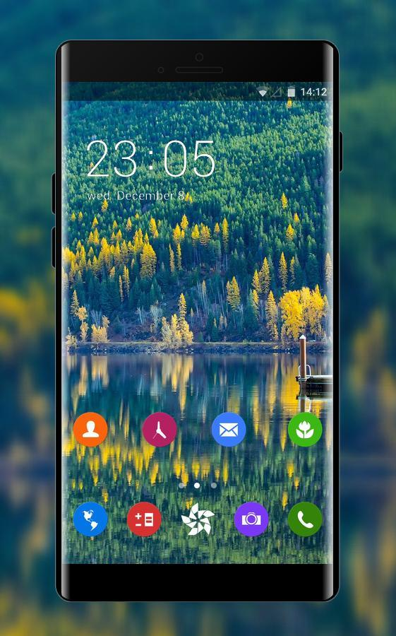 Nature theme for Panasonic P99 wallpaper for Android   APK Download 561x900