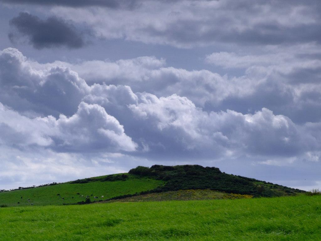 Irish Countryside Desktop Backgrounds Wallpaper 1024x768