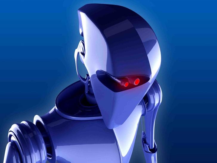 Cool Robot Art Post Some Cool Robot Walls 728x546
