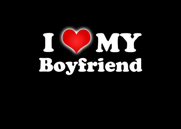 I Love My Boyfriend Wallpaper - WallpaperSafari