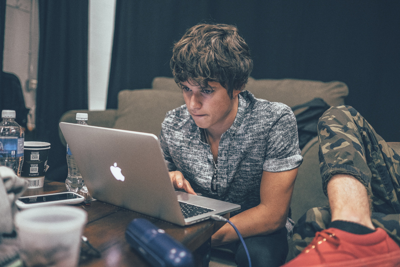The Vamps images Bradley Simpson HD wallpaper and background 1280x854