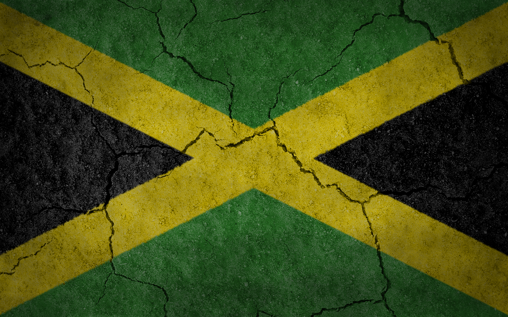 Re [Pedido] Wallpaper Jamaica flag 1680x1050