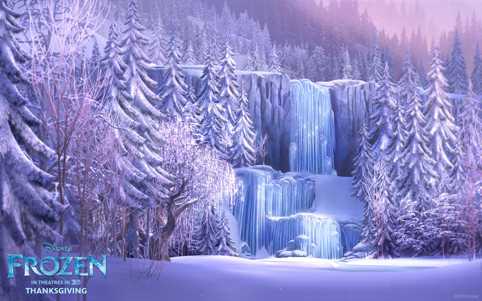 Frozen wallpaper   Click picture for high resolution HD wallpaper 1920x1200