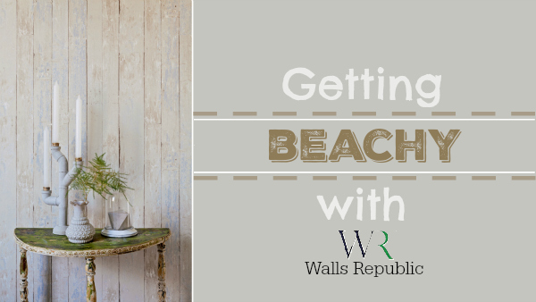 Getting Beachy with Walls Republic Wallpaper City Mom 600x338
