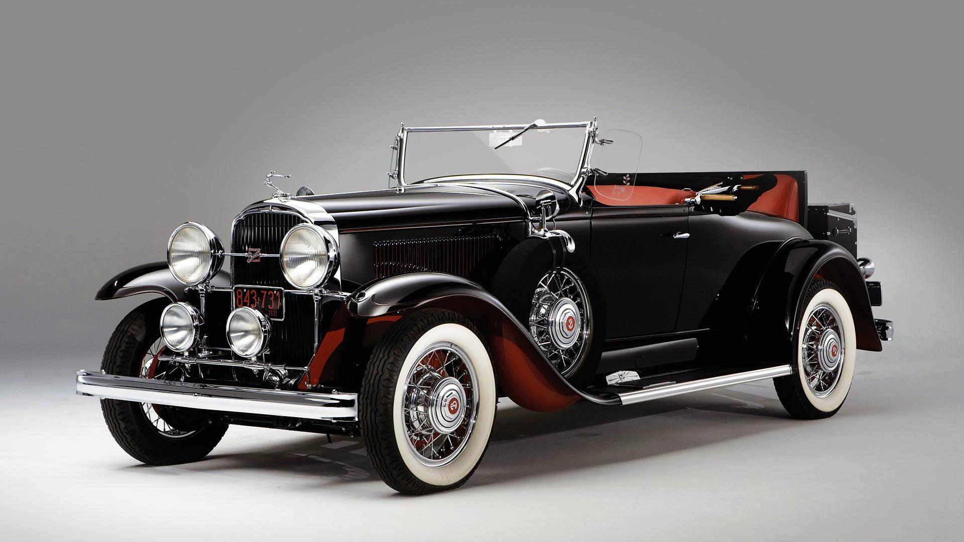 1931 Buick wallpaper   876412 1920x1080