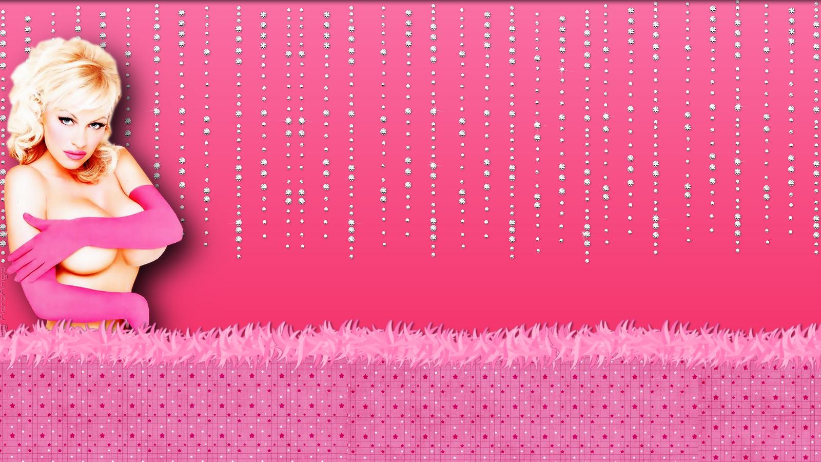 pink pretty wallpaper wallpapersafari