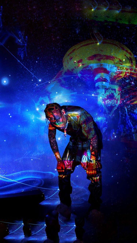 astroworld hiphop rap sickomode travisscott kyliejenner 750x1332