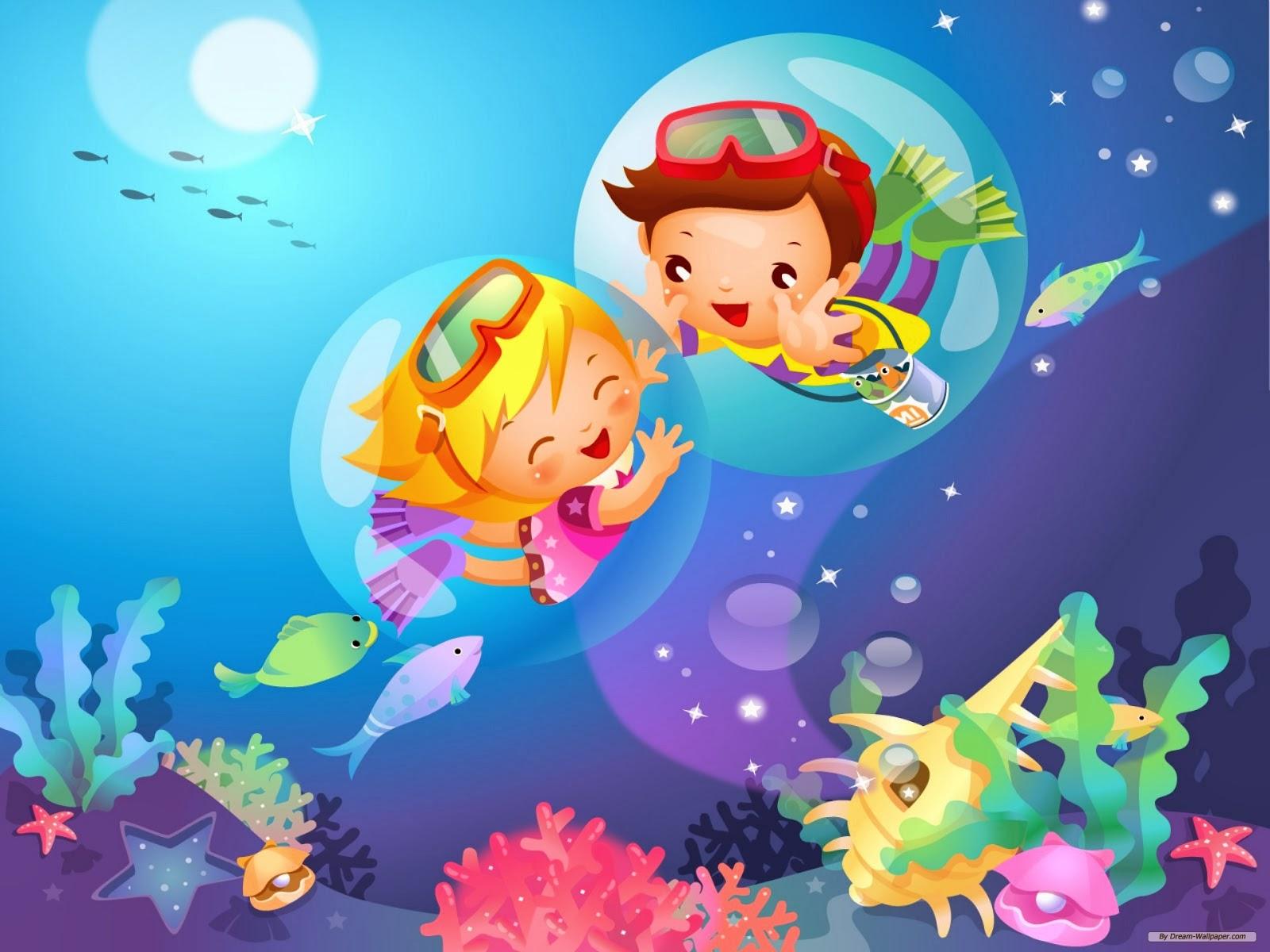 Cute kids wallpaper children game   beautiful desktop 1600x1200