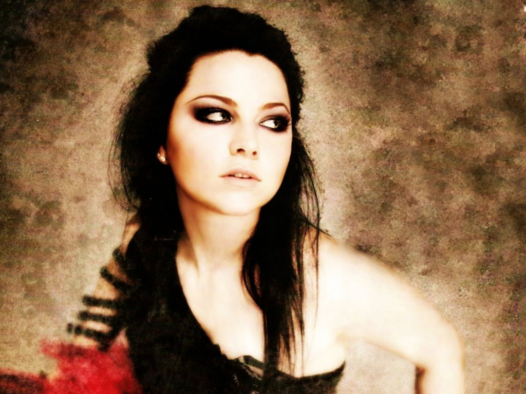Evanescence Wallpapers High Quality Download 1024x768