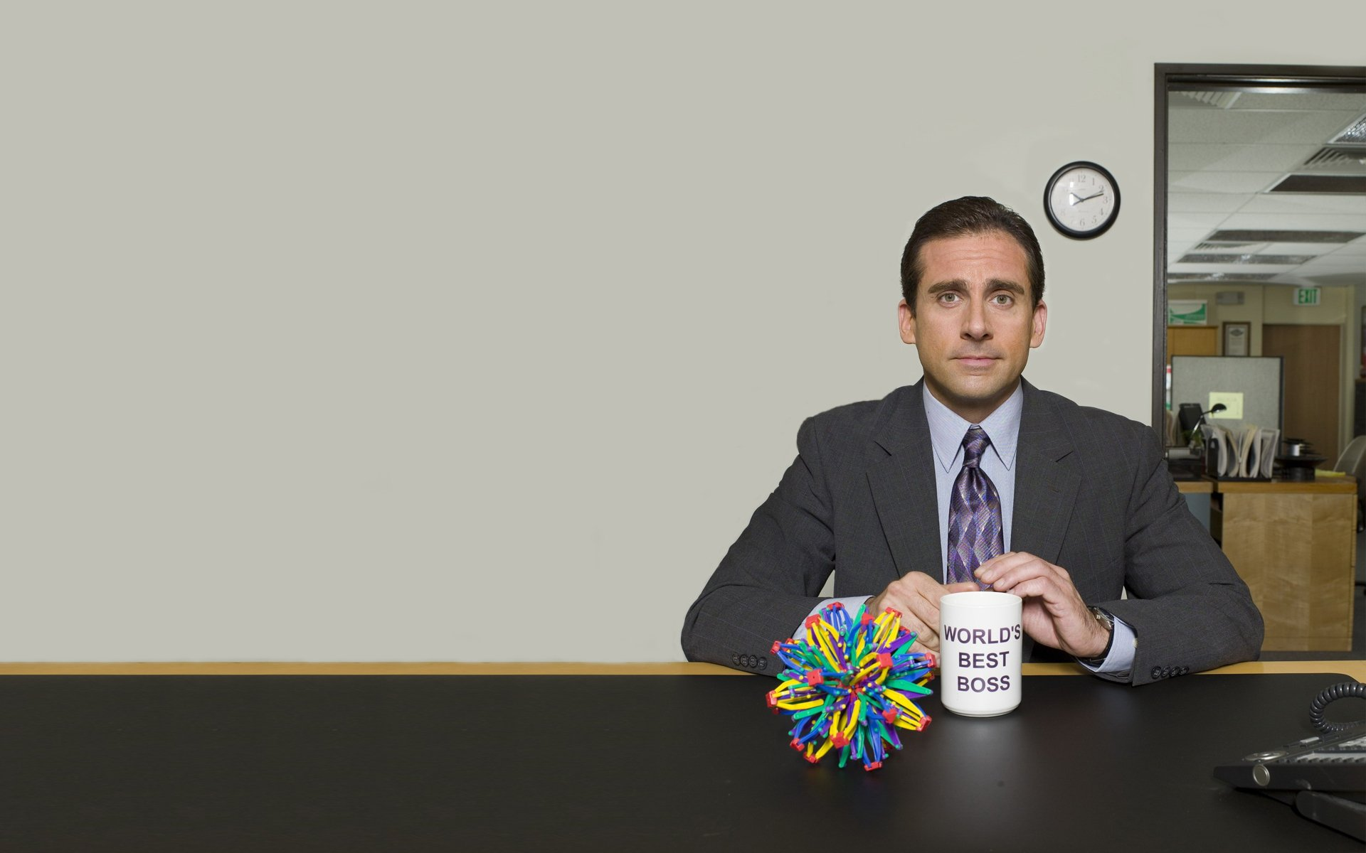 29 The Office Wallpapers On Wallpapersafari