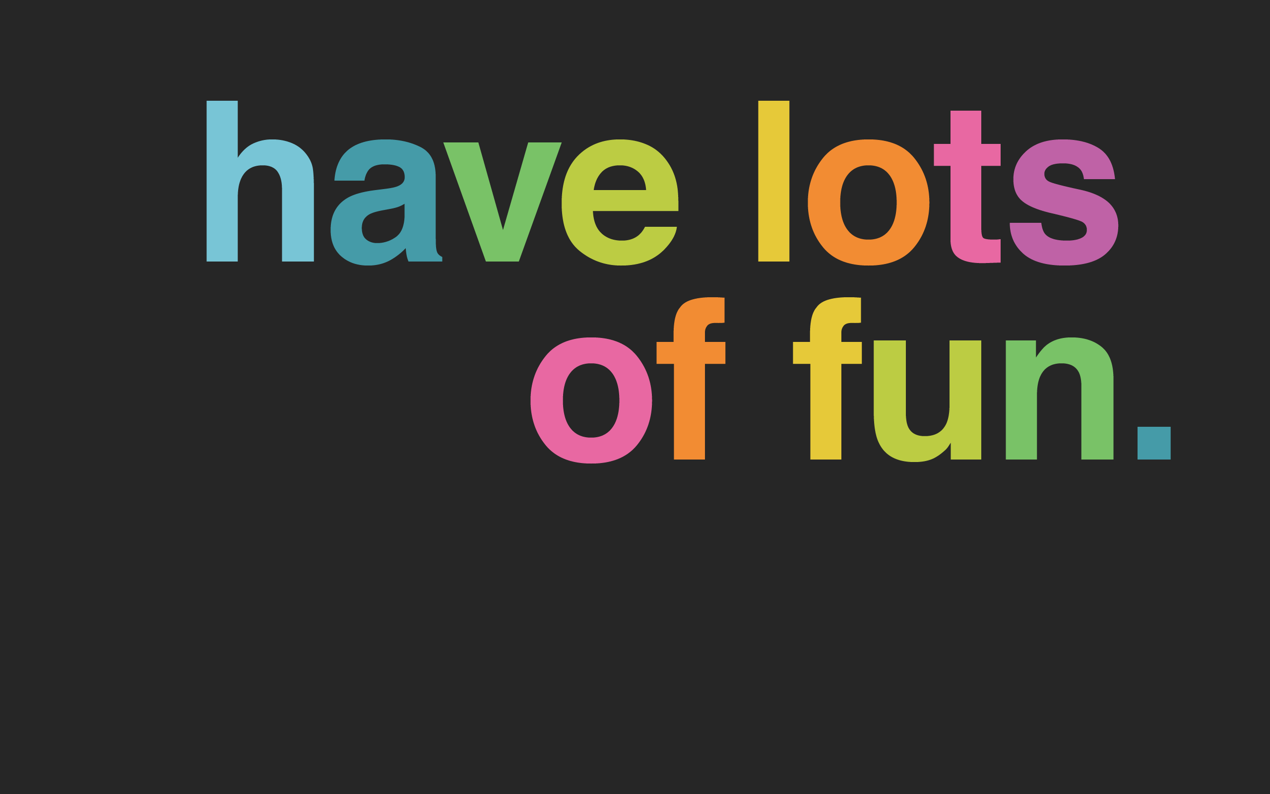 Fun Wallpapers For Desktop 2560x1600