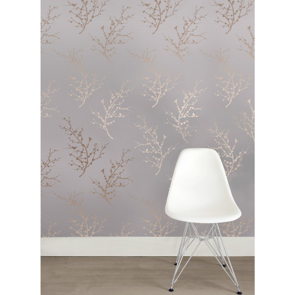 Tempaper EDIE Metallic Bronze Wallpaper   Tempaper Designs 1200x1200