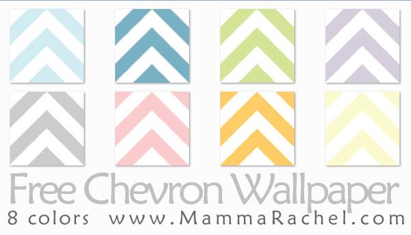Grey And Pink Chevron Background Free chevron wallpaper