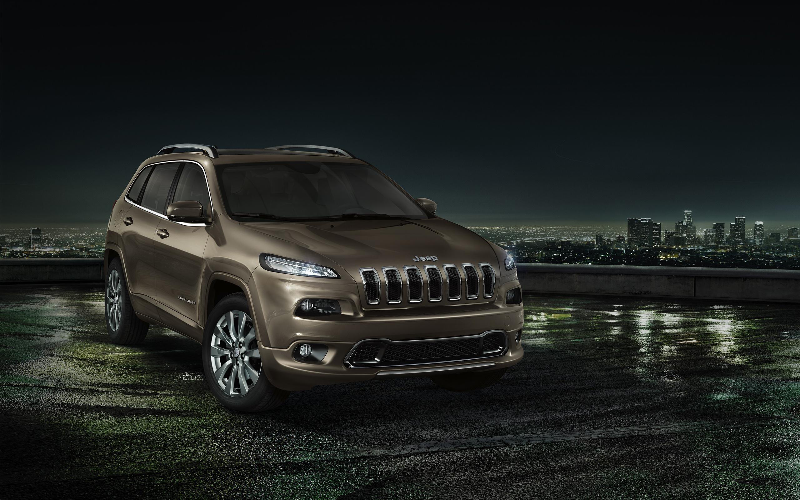 Jeep Grand Cherokee Wallpaper 6   2560 X 1600 stmednet 2560x1600