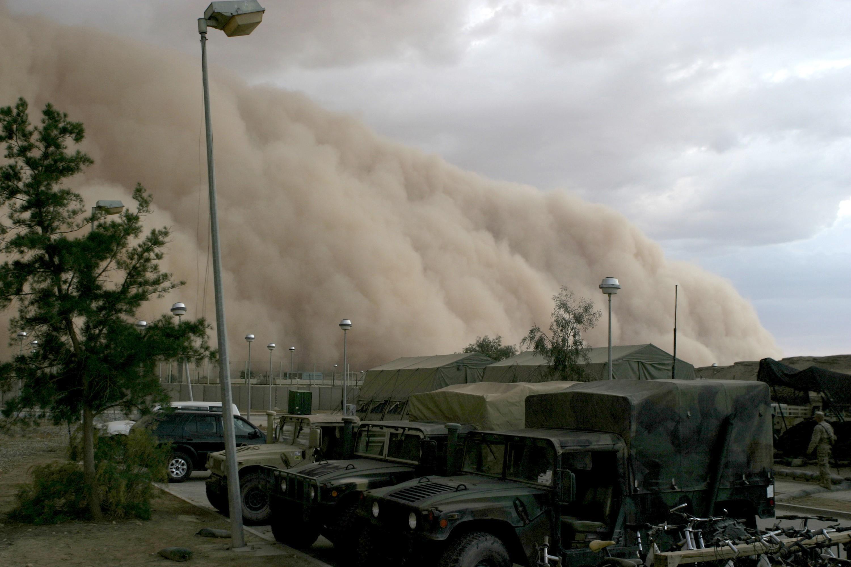 FileSandstorm in Al Asad Iraqjpg   Wikipedia 3000x2000