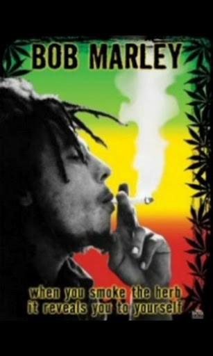 View bigger Bob Marley 3D Live Wallpaper for Android screenshot 307x512