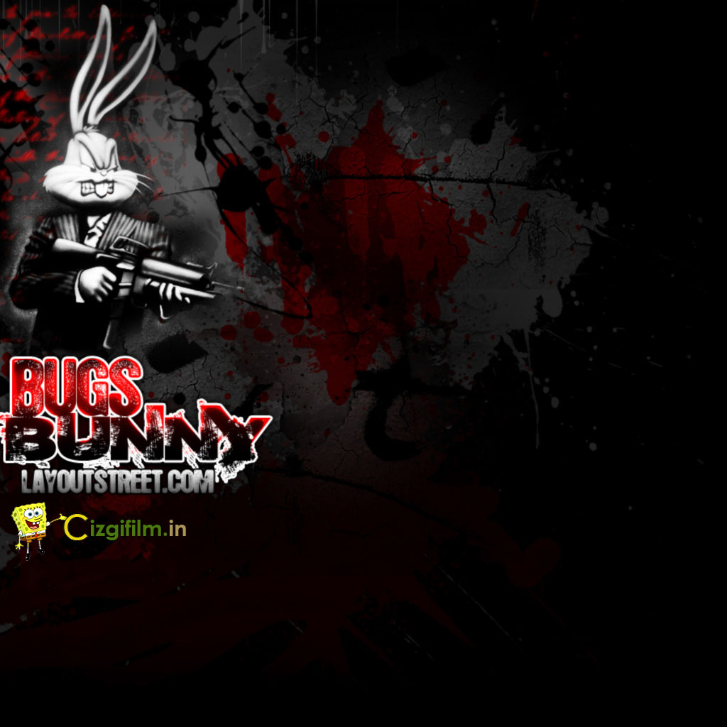 Free Download Gangster Backgrounds Httpejozycasite40netbugs Bunny