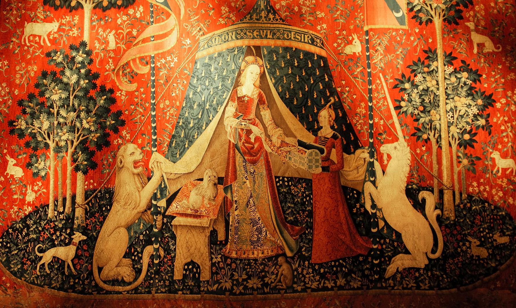 Renaissance Art Wallpaper 1784x1065