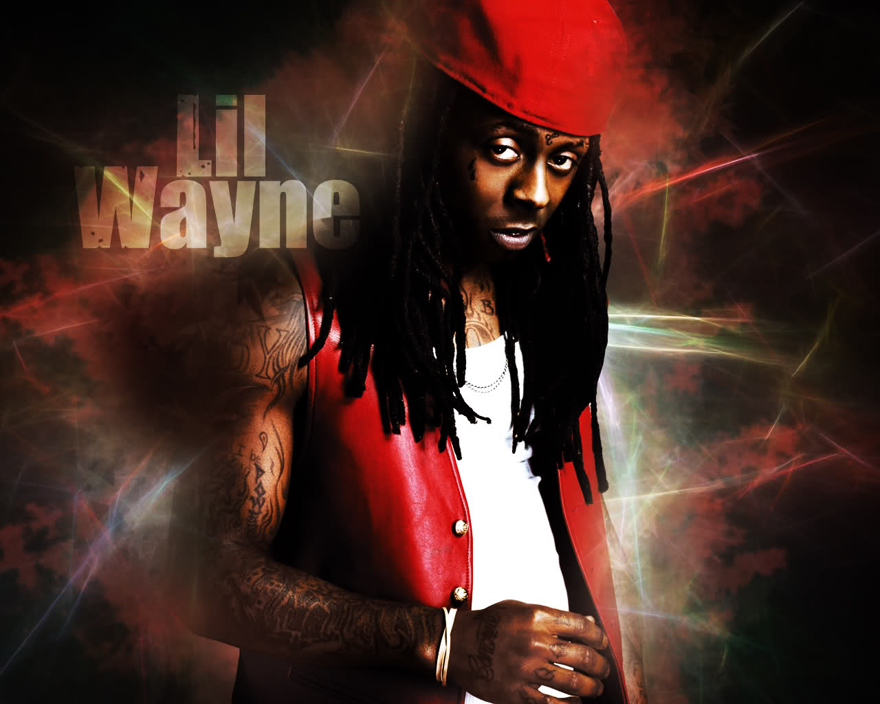 Lil Wayne Wallpapers HDHD Wallpapers 1280x1024