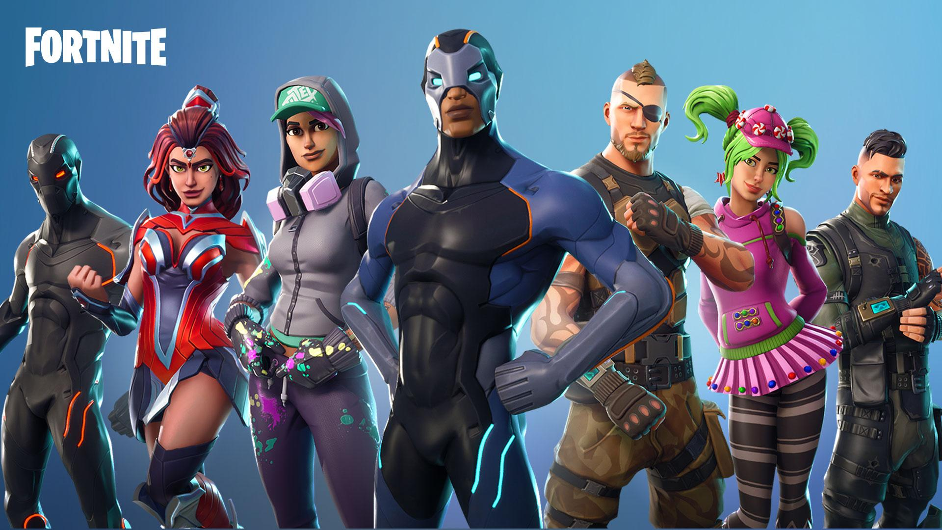 Fortnite Season 4 How To Solve Every Week 3 Battle Pass 1920x1080